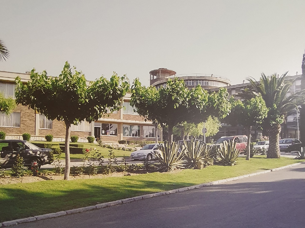 Centenari a Tarragona
